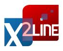 x2line